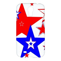 The Patriot 2 Samsung Galaxy S4 I9500/i9505 Hardshell Case by SugaPlumsEmporium