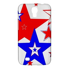 The Patriot 2 Samsung Galaxy Mega 6 3  I9200 Hardshell Case by SugaPlumsEmporium