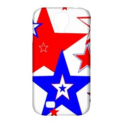 The Patriot 2 Samsung Galaxy S4 Classic Hardshell Case (pc+silicone) by SugaPlumsEmporium
