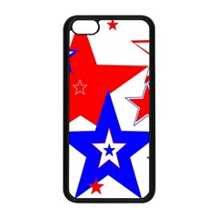 The Patriot 2 Apple Iphone 5c Seamless Case (black) by SugaPlumsEmporium