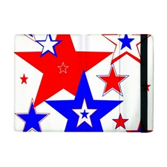 The Patriot 2 iPad Mini 2 Flip Cases by SugaPlumsEmporium