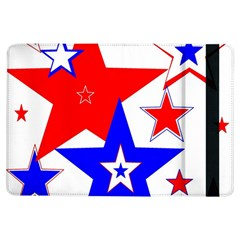 The Patriot 2 Ipad Air Flip by SugaPlumsEmporium
