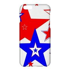 The Patriot 2 Apple Iphone 6 Plus/6s Plus Hardshell Case by SugaPlumsEmporium