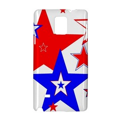 The Patriot 2 Samsung Galaxy Note 4 Hardshell Case by SugaPlumsEmporium