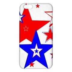 The Patriot 2 Iphone 6 Plus/6s Plus Tpu Case by SugaPlumsEmporium