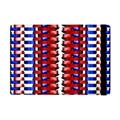 The Patriotic Flag Ipad Mini 2 Flip Cases by SugaPlumsEmporium