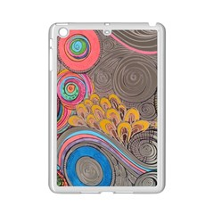 Rainbow Passion Ipad Mini 2 Enamel Coated Cases by SugaPlumsEmporium