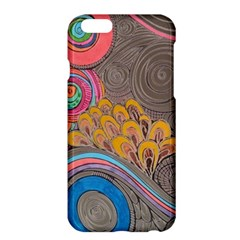 Rainbow Passion Apple Iphone 6 Plus/6s Plus Hardshell Case by SugaPlumsEmporium