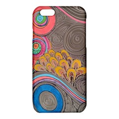 Rainbow Passion iPhone 6/6S TPU Case by SugaPlumsEmporium