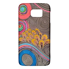 Rainbow Passion Galaxy S6 by SugaPlumsEmporium