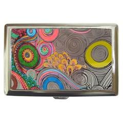 Rainbow Passion Cigarette Money Cases by SugaPlumsEmporium