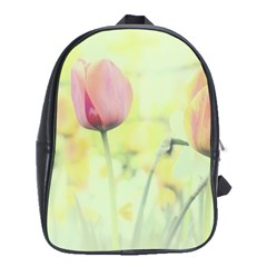 Softness Of Spring School Bags(large)