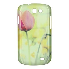 Softness Of Spring Samsung Galaxy Express I8730 Hardshell Case  by TastefulDesigns