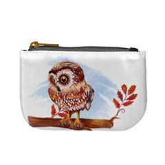 Owl Mini Coin Purses