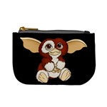 Fluffy Critter Coin Change Purse Front