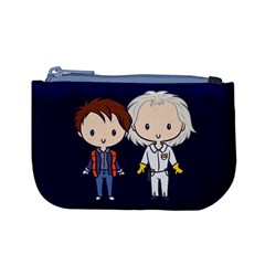 Bttf Cuties Coin Change Purse by Ellador