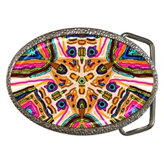 Ethnic You Collecition Belt Buckles by SugaPlumsEmporium