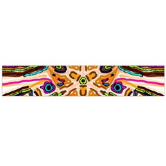 Ethnic You Collecition Flano Scarf (large) by SugaPlumsEmporium