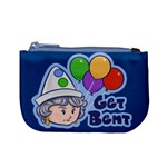 Get Bent Coin Change Purse