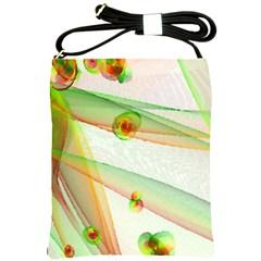 The Wedding Veil Series Shoulder Sling Bags by SugaPlumsEmporium