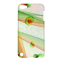 The Wedding Veil Series Apple Ipod Touch 5 Hardshell Case by SugaPlumsEmporium