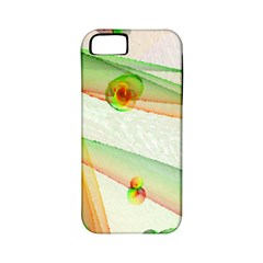 The Wedding Veil Series Apple Iphone 5 Classic Hardshell Case (pc+silicone) by SugaPlumsEmporium
