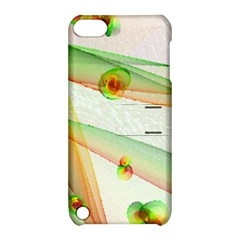 The Wedding Veil Series Apple Ipod Touch 5 Hardshell Case With Stand by SugaPlumsEmporium