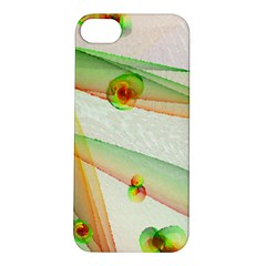 The Wedding Veil Series Apple Iphone 5s/ Se Hardshell Case by SugaPlumsEmporium