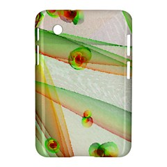 The Wedding Veil Series Samsung Galaxy Tab 2 (7 ) P3100 Hardshell Case  by SugaPlumsEmporium