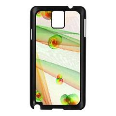 The Wedding Veil Series Samsung Galaxy Note 3 N9005 Case (black) by SugaPlumsEmporium