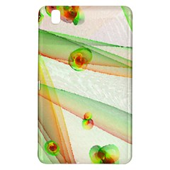 The Wedding Veil Series Samsung Galaxy Tab Pro 8 4 Hardshell Case by SugaPlumsEmporium