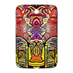 Reflection Samsung Galaxy Note 8 0 N5100 Hardshell Case  by MRTACPANS
