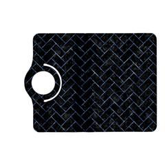 BRK2 BK-BL MARBLE Kindle Fire HD (2013) Flip 360 Case by trendistuff