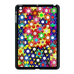 Star Of David Apple Ipad Mini Case (black) by SugaPlumsEmporium