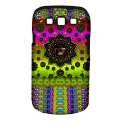 Stars A Dove A  Woodo Stratocaster In Peace And Leather Samsung Galaxy S III Classic Hardshell Case (PC+Silicone) by pepitasart