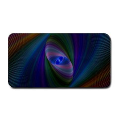 Eye Of The Galactic Storm Medium Bar Mats by StuffOrSomething