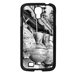Ancient Hanging Pottery Samsung Galaxy S4 I9500/ I9505 Case (black) by TastefulDesigns