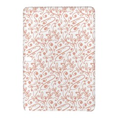 Hand Drawn Seamless Floral Ornamental Background Samsung Galaxy Tab Pro 12 2 Hardshell Case