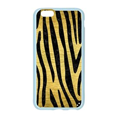 SKN4 BK MARBLE GOLD Apple Seamless iPhone 6/6S Case (Color) by trendistuff