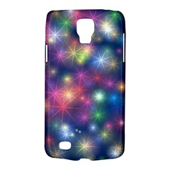 Starlight Shiny Glitter Stars Galaxy S4 Active by yoursparklingshop