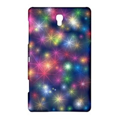 Starlight Shiny Glitter Stars Samsung Galaxy Tab S (8.4 ) Hardshell Case  by yoursparklingshop