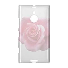 Pink White Love Rose Nokia Lumia 1520 by yoursparklingshop
