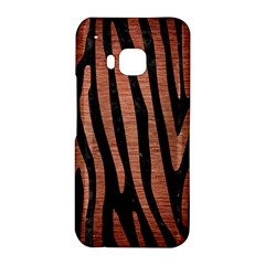 SKN4 BK MARBLE COPPER (R) HTC One M9 Hardshell Case by trendistuff