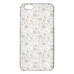 Elegant Seamless Floral Ornaments Pattern Iphone 6 Plus/6s Plus Tpu Case by TastefulDesigns
