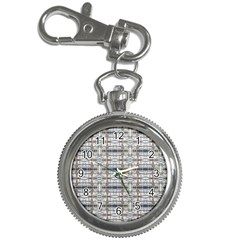 Geometric Diamonds Key Chain Watches by yoursparklingshop