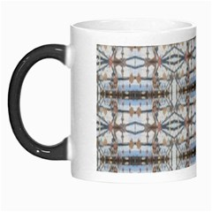 Geometric Diamonds Morph Mugs by yoursparklingshop