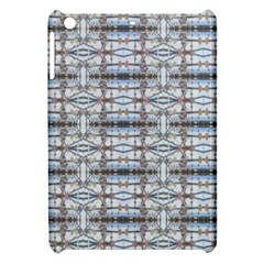 Geometric Diamonds Apple Ipad Mini Hardshell Case by yoursparklingshop