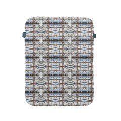Geometric Diamonds Apple Ipad 2/3/4 Protective Soft Cases by yoursparklingshop