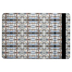 Geometric Diamonds Ipad Air Flip by yoursparklingshop