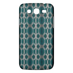 Tropical Blue Abstract Ocean Drops Samsung Galaxy Mega 5 8 I9152 Hardshell Case  by yoursparklingshop